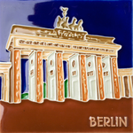 Berlin · Brandenburger Tor